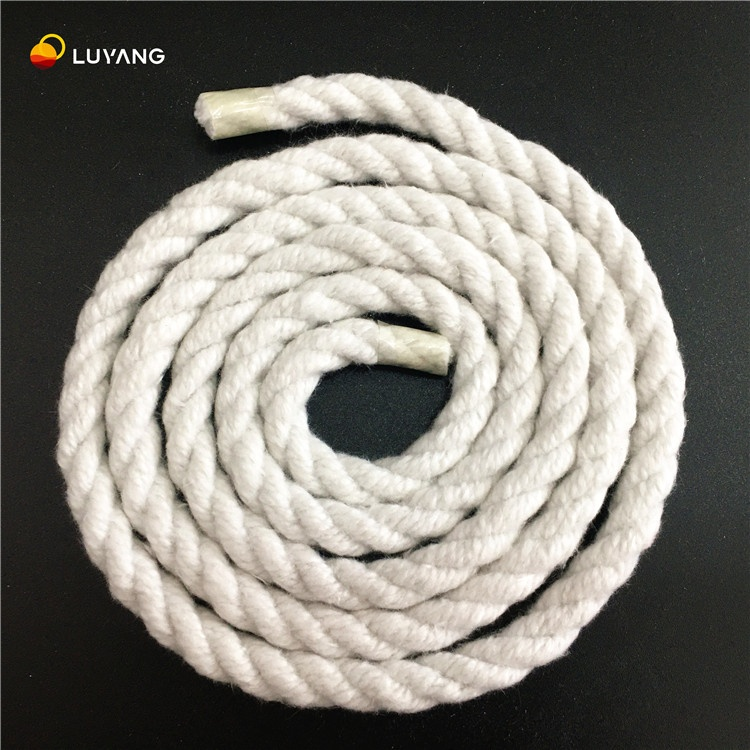 LUYANGWOOL термостойкий 2300F диаметр 1/2