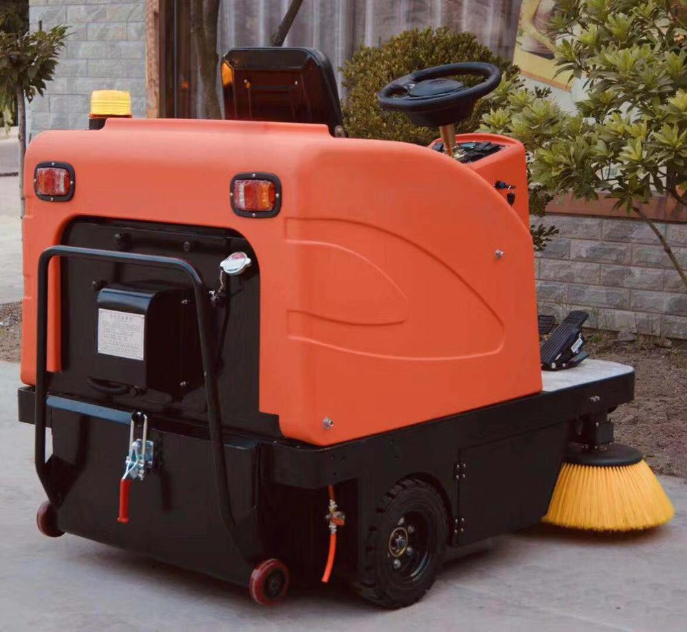 LESP Factory directly sale super quality road Sweeper