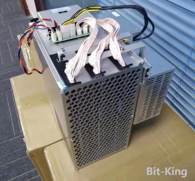 macchina mineraria bitcoin