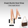 Single Buckle 38.5cm