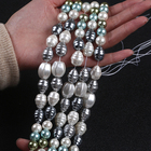 Shell Beads For Jewellery Shell Natural Tower Mother Of Pearl Shell Beads For Making Jewellery