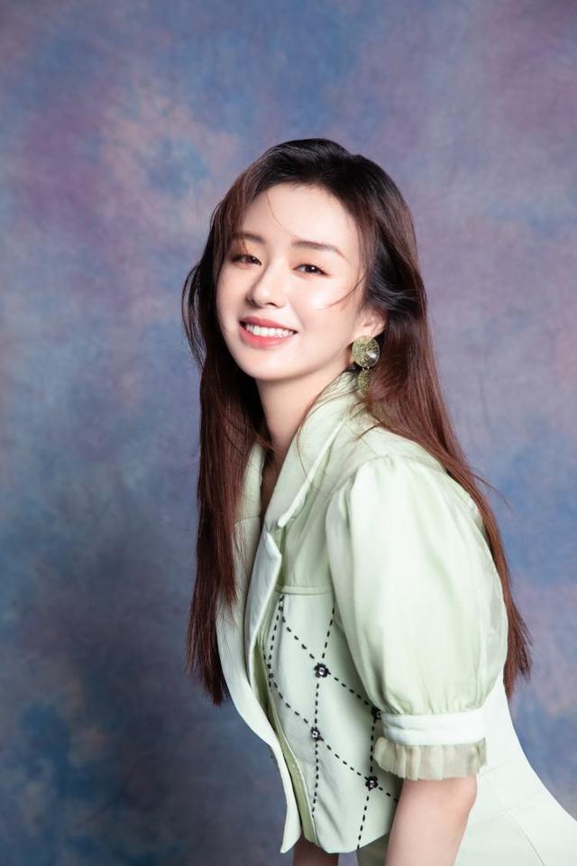 演员郑合惠子:在老成与纯真间找平衡