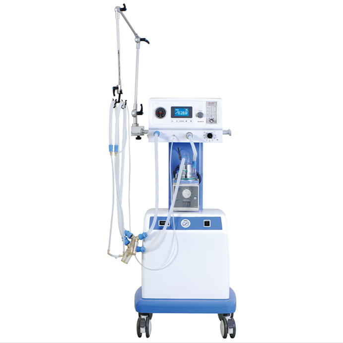 CPAP Systems Children Ventilator Continuous Positive Airway Pressure - KingCare | KingCare.net