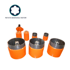Shoe Float Shoe And Float Collar For Downhole Mud Motor
