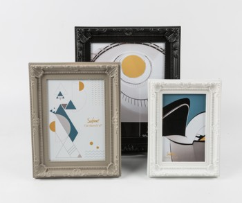 Chinese manufacturer decorative table photo frame photo frame collage family