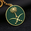 soft enamel logo