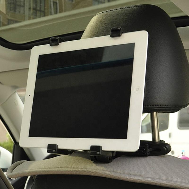 Custom Car Headrest Holder
