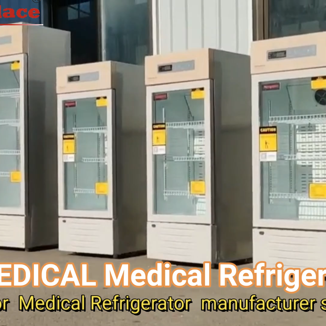 Sysmedical cheap price of  300L laboratory use blood bank supplies