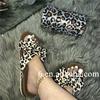 leopard-L-bow set