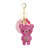 33-Pink bear