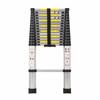 Single-sided telescopic ladder 5m