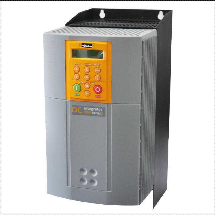 Original parker DC drive 590P/0165/500/0011/UK/ARM/0/0/0