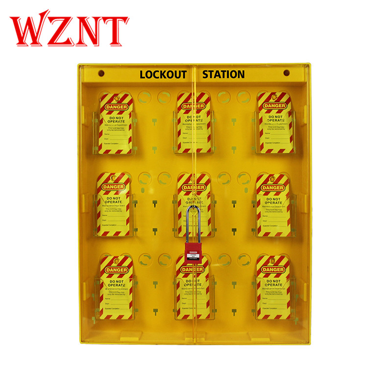 Advanced Electrical Lockout Kit