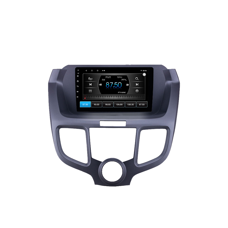 Android 10.0 GPS Navigation Car Radio Multimedia Player Stereo For Honda Odyssey 2004-2008 Car Video