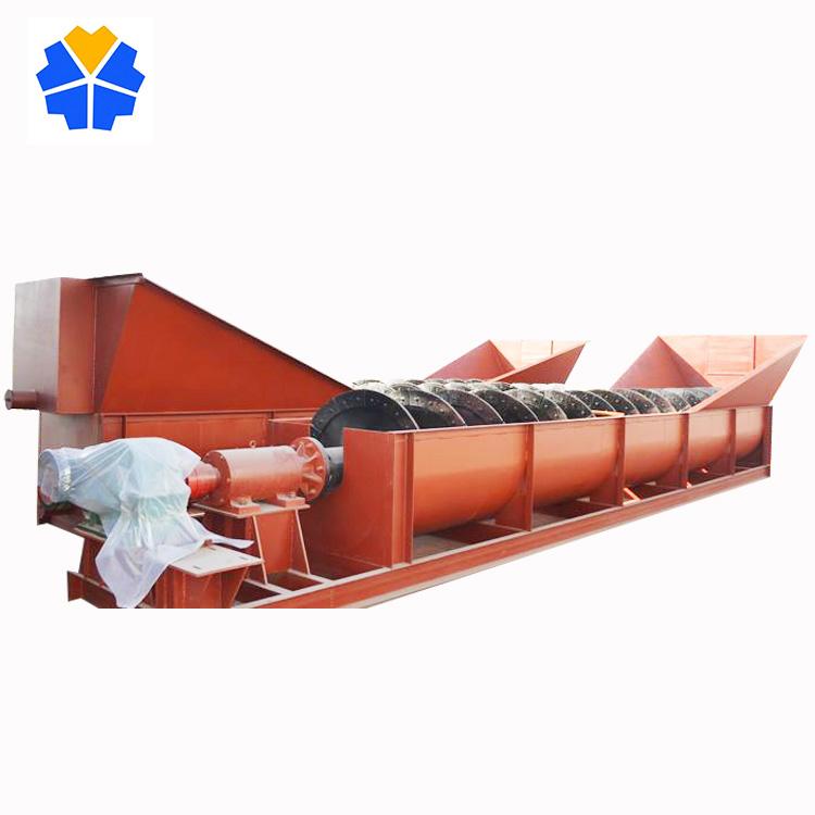 Sand Washing Drying Machine Rotary Sand Washing Machine For Sale