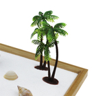 Bamboo Zen Garden Bamboo Custom Beach Style Desktop Mini Zen Garden DIY Indoor Sand Zen Garden For Home Decor
