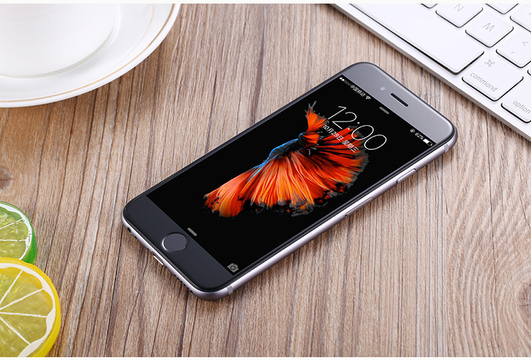For Iphone 6s/6s plus High Quality Refurbished Top Original Used Mobile Phone 64gb