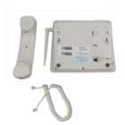 Phone With 3g 2100/900mhz Gsm Fixed Wireless Desk Phone Desktop Phone With Fm/detachable Antenna