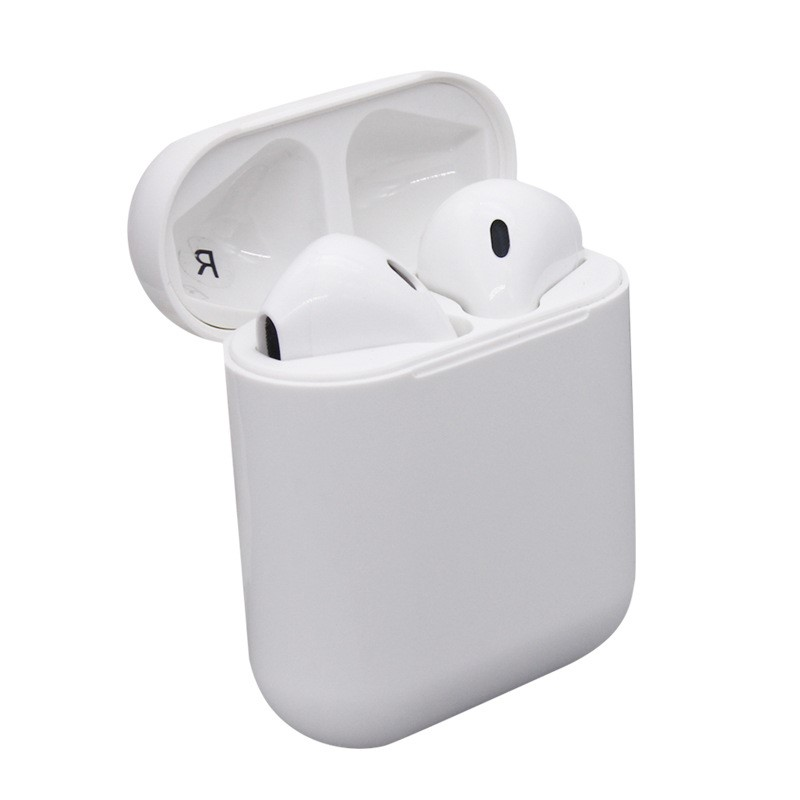 Waterproof Auriculares 1:1 Tws i12 Audifonos Wireless Earphone Earbuds - idealBuds Earphone | idealBuds.net