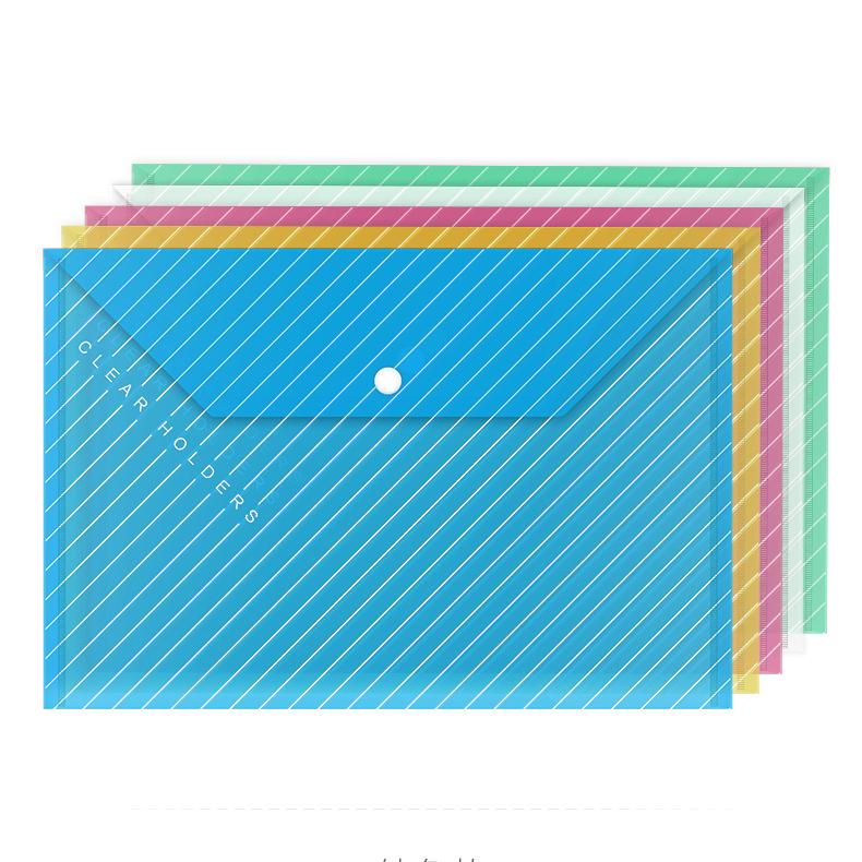 Косметика, офисные принадлежности, индивидуальная папка для документов a4