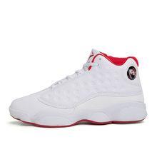 Новая Баскетбольная обувь, мужские спортивные дышащие кроссовки, Противоударная спортивная обувь, противоскользящий светильник, Мужская т...(Китай)