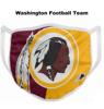 25. Washington Football Team