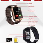 Sim Factory Price OEM DZ09 Smart Watch HD Touch Screen Sim Card For Iphone Android Smartwatch DZ09