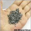 266-Mineral Silve/r