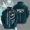 11 Philadelphia Eagles