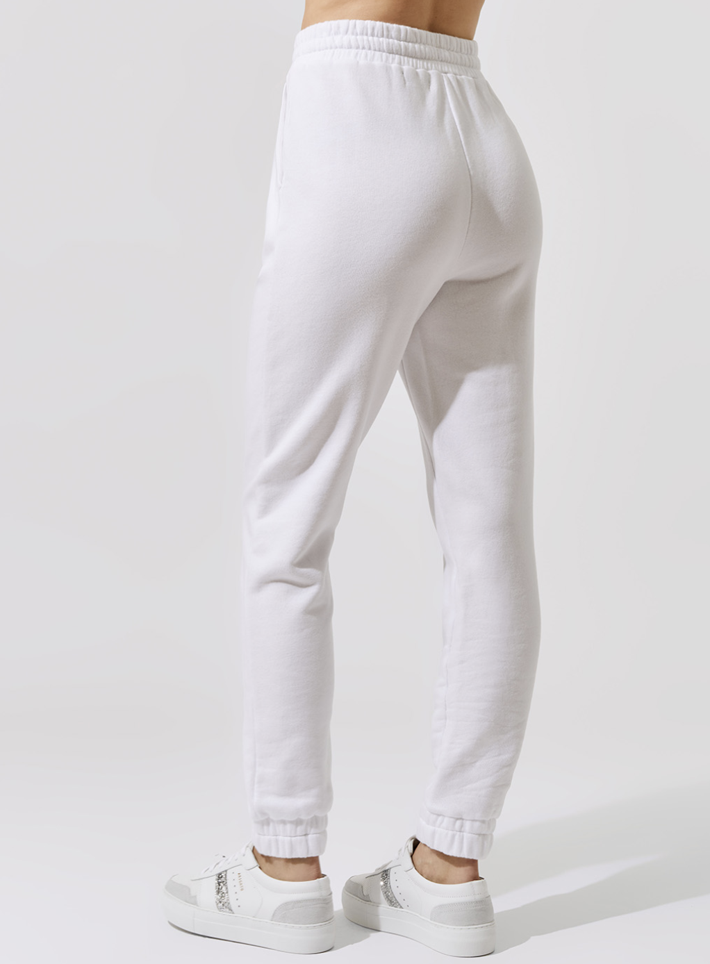Factory Price 65% Cotton+35 % Polyester Joggers Pants Women