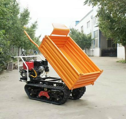 Гусеничный транспортер маленький цена на транспортер навозоудаления