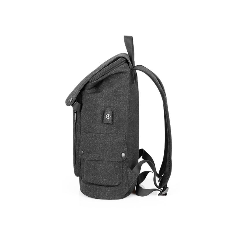 Мужской рюкзак с принтом на заказ, Высококачественная сумка для книг на заказ, минималистичный рюкзак с принтом на всю поверхность