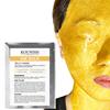 24K gold hydro gelei poeder masker