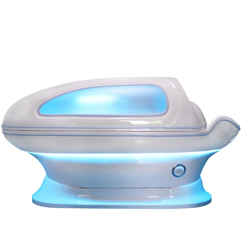 5 в 1 инфракрасная капсула для сауны с подогревом, музыкальный озоновый аппарат для сауны