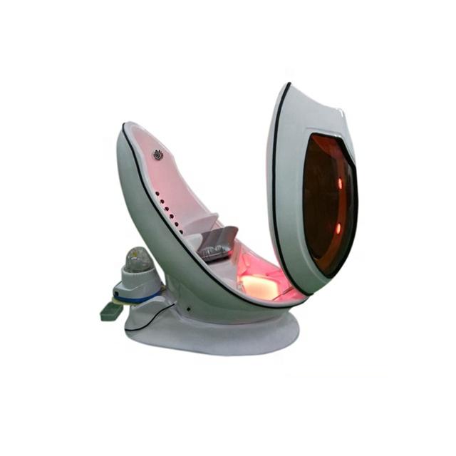 portable hydrotherapy jet slimming oxygen ozone massage bath wet steam room spa capsule menu float tank spa capsule ozone sauna