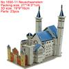 1690-11 Neuschwanstein