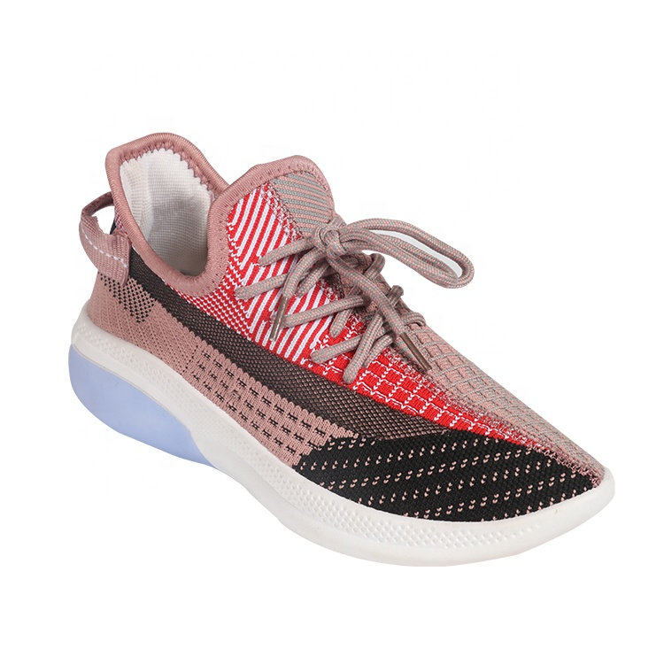 Освежающие сетчатые и дышащие кроссовки, спортивная женская повседневная обувь, женские кроссовки на плоской подошве, женская спортивная обувь
