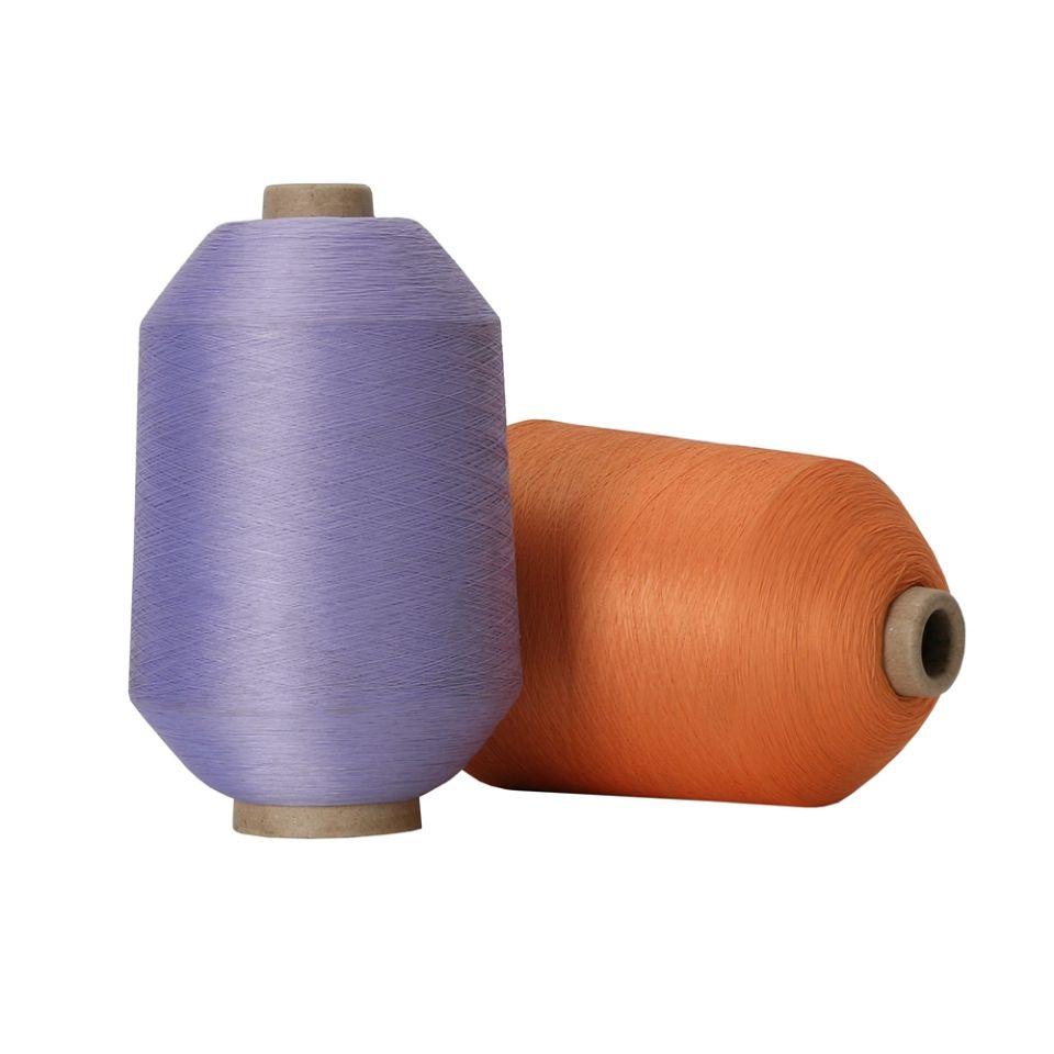 Custom Made Personalized Nylon Carpet Yarn Stretch Nylon Yarn