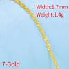 7-Gold