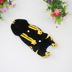 Angel Clothes Custom High Quality Cheap Luxury Four-legged Angel Dog Clothes For Small Dogs