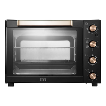 high speed toaster oven toaster 38l bakery prices baking oven for sale