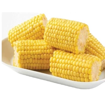 Fresh pack Sweet Corn On The Cob frozen sweet corn price
