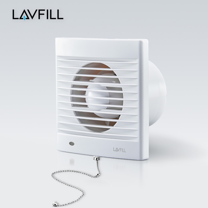 4 Inch Wall Mounted Exhaust Fan Bathroom Fan Timer Exhaust Ventilation Fan Timer View Small Bathroom Exhaust Fans Oem Lavfill Product Details From Wenzhou Yudong Electrical Appliance And Sanitary Ware Co Ltd On