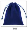 Blue 7*9cm