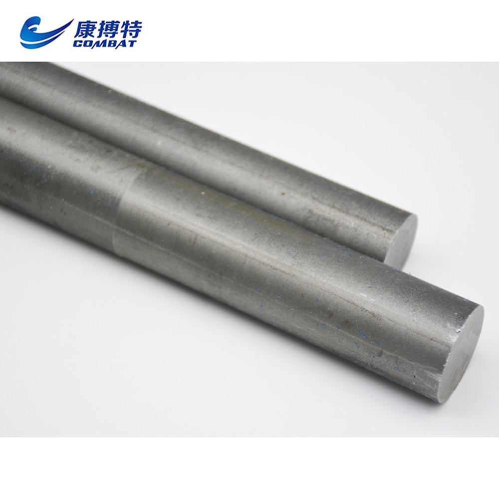 DIA 25*250 Лучшая цена высокая чистота Mo1 Mo2 Металл TZM черные молибденовые стержни/стержни