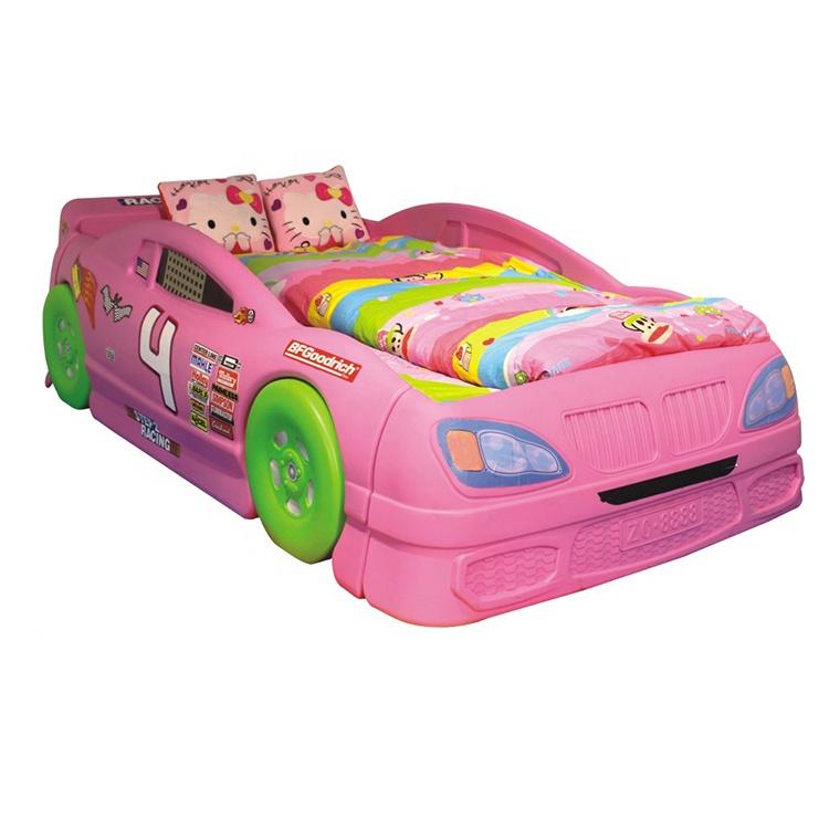 Пластиковая модель автомобиля для детского сада