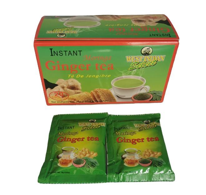 100% гранулы растворенного растворимого чая с медом/лимоном/красными датами/коричневым сахаром, OEM