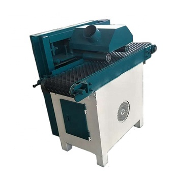 Square wood multi chip saw wooden furniture building model automatic slicing machine