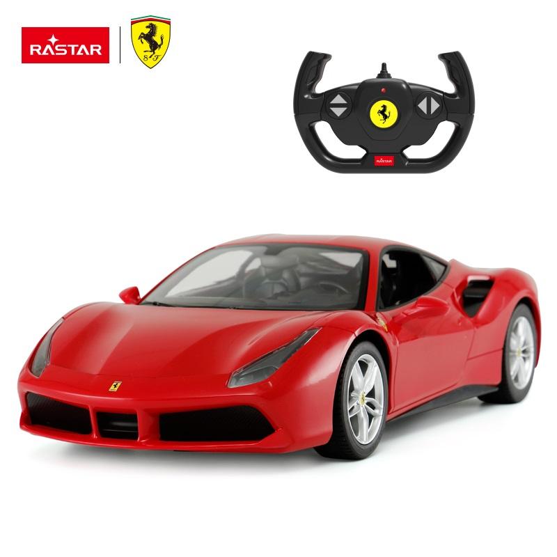 Rastar Ferrari Licensed 1 14 4wd Rc Hobby Electric Car Baby Buy Rc Car 4x4 High Speed With Remote Rc Car 4x4 High Speed Racing Rc Car 4x4 High Speed 1 Piece Product