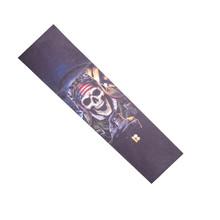 33*9 дюймов скейтборд песок бумага крутой Рисунок Чистка бумага Скейтбординг скутер кожа сцепление лента крейсер скейтборд Griptape(Китай)